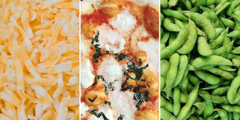 Food, Cuisine, Ingredient, Dish, Recipe, Vegetable, Produce, Bean, Comfort food, Fast food,