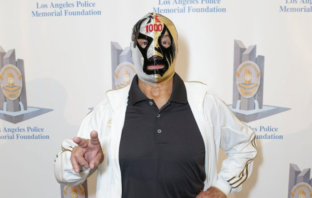 The Best 12 Wwe Costumes Of All Time Mens Health