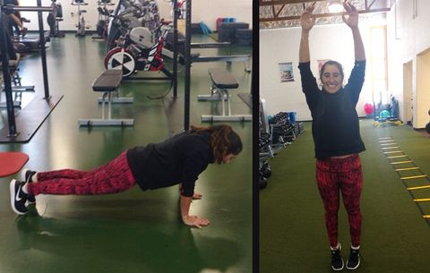 I Did 30 Burpees For 15 Days and Here's What Happened