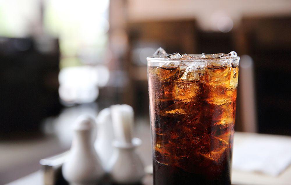 Coca cola zero y dieta cetogenica