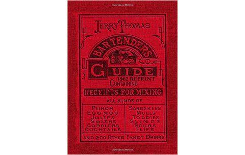 1862 bar guide