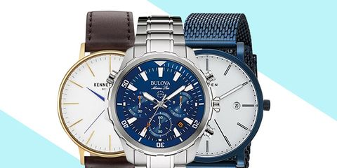 20 watches you can actually afford