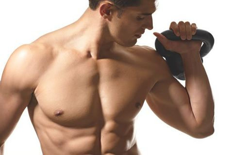10 Muscle Building Tips for Skinny Guys | Men\'s Health