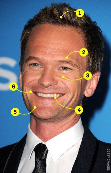 Look and Learn: Neil Patrick Harris