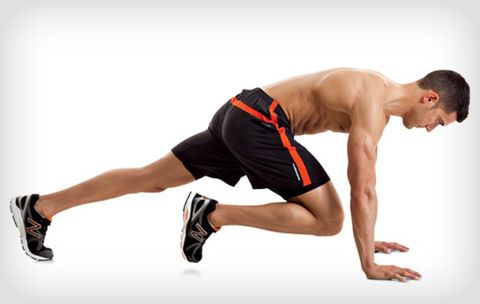 The Right Way to Do 5 Popular Body-Weight Exercises