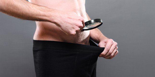 Men useing big cocks Crazy Body Connections Men S Health
