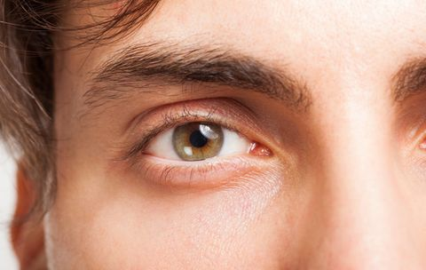 Q: How should I maintain my eyebrows?