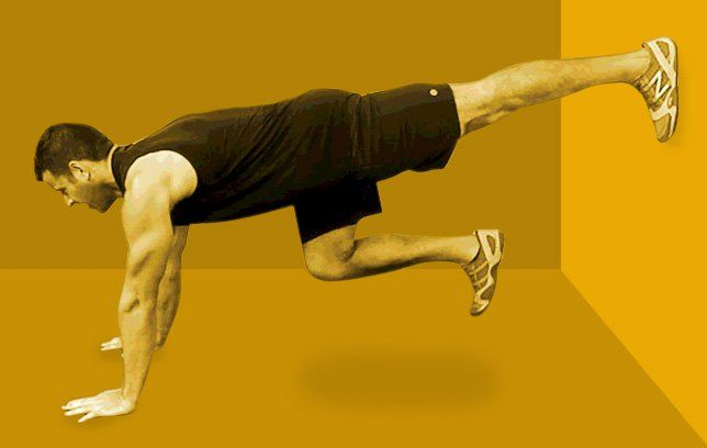The Instant Exercise Upgrade You Must Try
