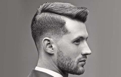 4 Steps to A Sharp Hairstyle