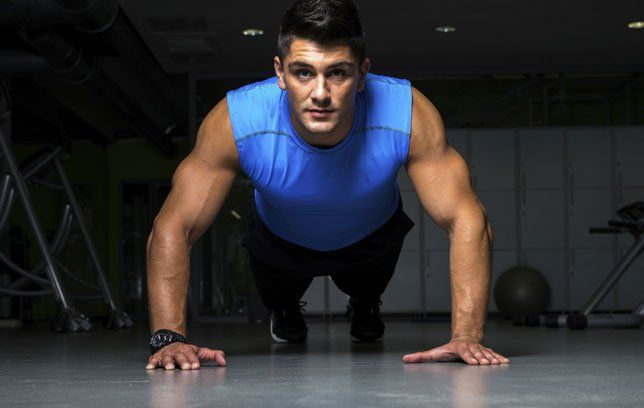 Do More Pushups Than Ever Before!