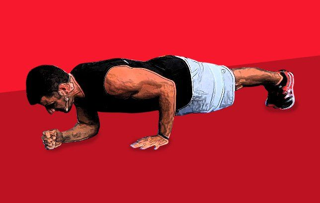 5 Plank Exercises That Work More Than Just Your Abs!