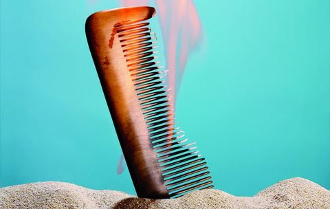 The Biggest Summer Grooming Problems—Solved!