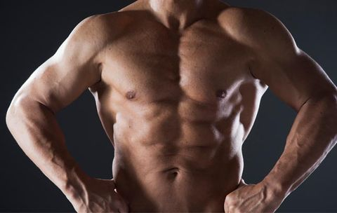 The 4-Move Fat-Loss Workout That Will Destroy Your Gut