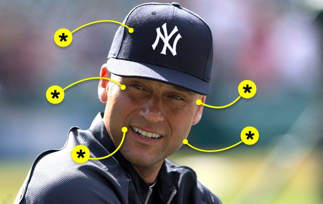 5 Things You Can Steal from Derek Jeter