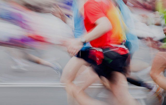 6 Ways To Prevent Chafing