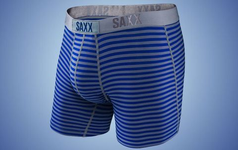 Could This Be the World's Greatest Underwear?