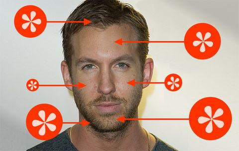 Remix Your Grooming Game Like Calvin Harris