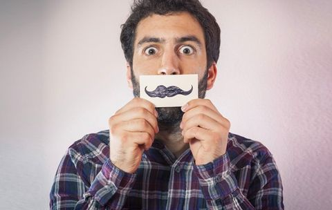 10 Things You Didn't Know about Mustaches