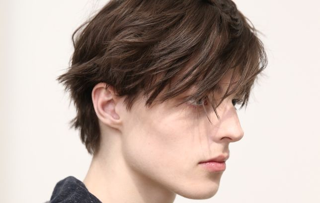 If Youve Had The Same Old Hair Clean Cut Hairdo For Last Decade Or So Its Time To Mix It Up With A Little Inspiration From Streets Of New York