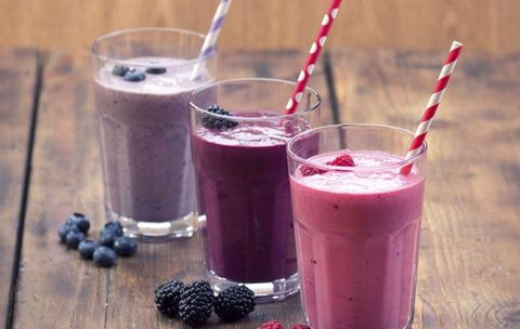 20 Healthy, Protein-Packed Smoothie Recipes