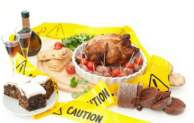 The 10 Dirtiest Foods Youre Eating Mens Health