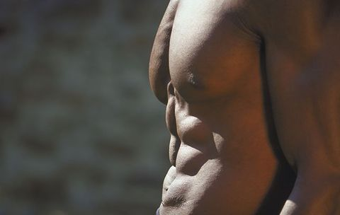 6 Habits to Chisel a Solid 6 Pack