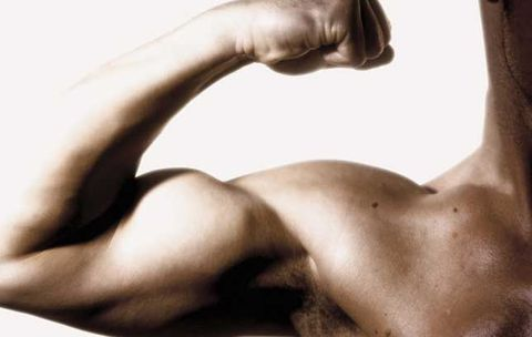5 Surprising Ways to Make Your Biceps Grow