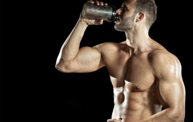 Workout Nutrition: What and When You Should Eat to Build Muscle