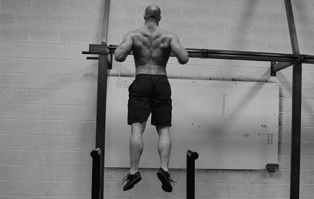 How to Do 20 Perfect Pullups