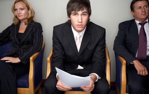 How to Calm Your Nerves during a Job Interview