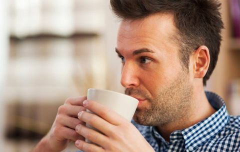 What Drinking Coffee Can Do For Your Sex Life