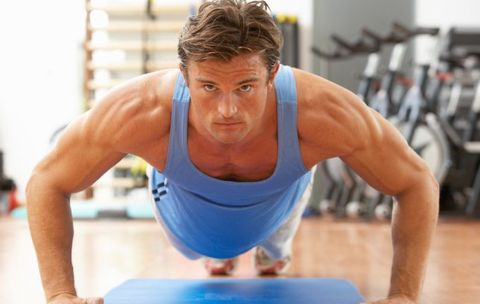 The Right Way to Do the Burpee