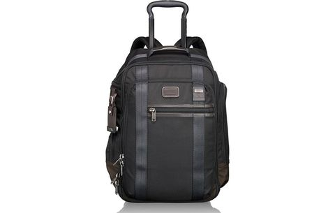 Alpha Bravo-Peterson Wheeled Backpack