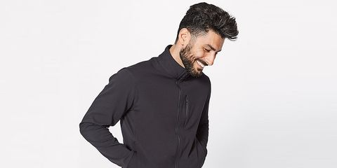 f2691d955a lululemon Sojourn jacket. lululemon. When looking to upgrade your fall  wardrobe ...