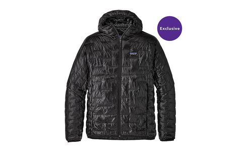 Best Non Down Puffy Patagonia Micro Puff Hoody