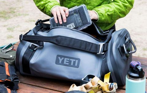yeti panga 50 - Christmas Gifts For Outdoorsmen