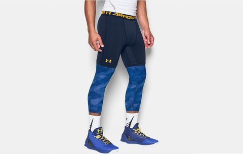 SC30 ¾ Compression Basketball Leggings