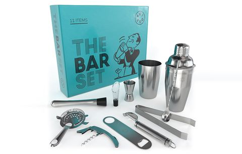 20 Gift Ideas for the Dude With a Home Bar   Men's Health