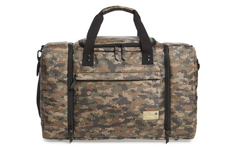 HEX Calibre Sneaker Duffel Bag