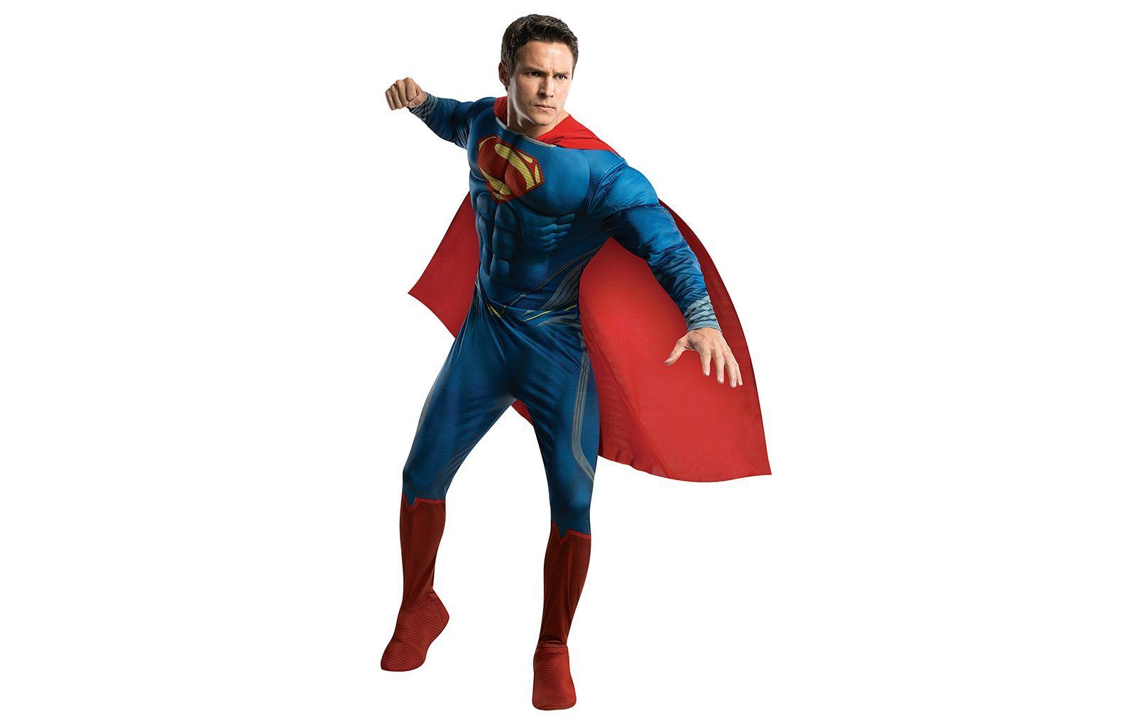 halloween costumes: 24 superhero costume ideas | men's health