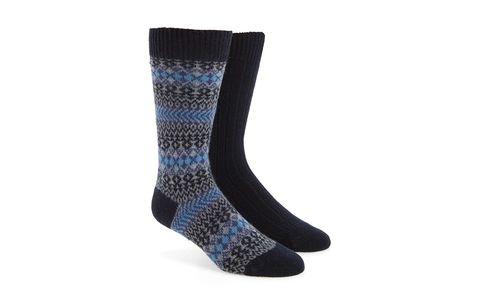 Best High-End Dress Socks: Pantherella Cashmere Socks