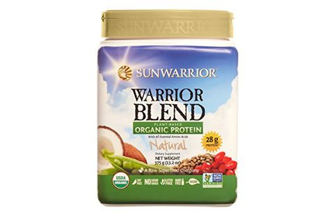 Best Unique Mix: Sunwarrior, Warrior Blend, Vanilla