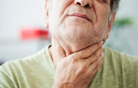 Hypothyroid In Men: What Are Underactive Thyroid Symptoms