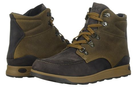 Best Boots: Chaco Teton