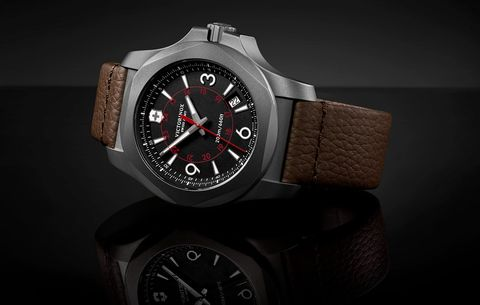 Best Watch: Victorinox Swiss Army I.N.O.X. Titanium