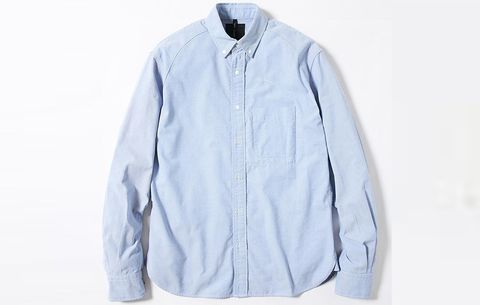 Best Button Down: Goldwin Utility BD Shirt