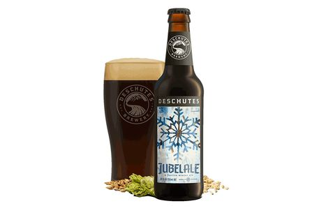 best holiday beers