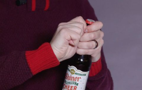 Ways to Open a Beer Without Using a Bottle Opener