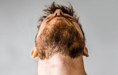 beard tips
