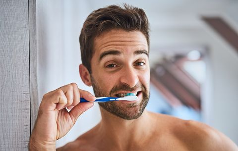 The Best Grooming Tips Of 2017 Men S Health